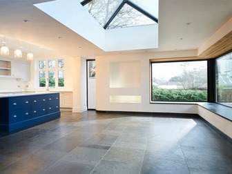 Home Extension in London