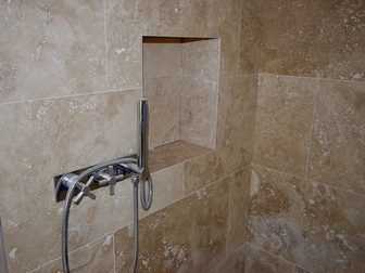 Bathroom Installation Service in London