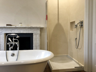 Bathroom Refurbishment in London