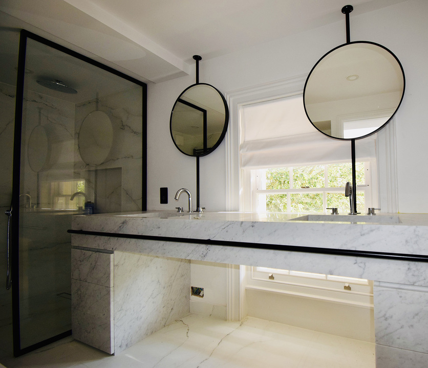 Bathroom Design Services in London